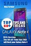 Samsung Galaxy Note 4 Guide: The 60+...