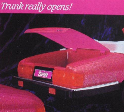 1994 Jaguar Xj Interior: 1994 Barbie Jaguar XJS Software Video Game Software Games