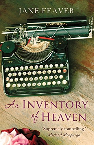 Inventory Of Heaven