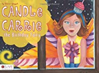 Candle Carrie the Birthday Fairy