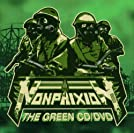 The Green CD/DVD