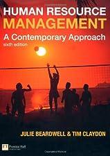 Human Resource Management by Julie Beardwell