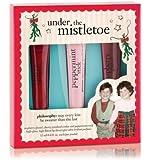 Philosophy Under the Mistletoe 3 Piece Lip Shine Collection