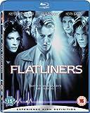Image de Flatliners [Blu-ray]