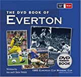 echange, troc DVD Book of Everton [Import anglais]
