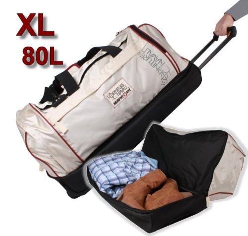 XL Murphy & Nye Trolley Reisetasche Sporttasche
