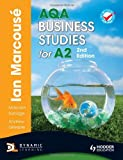 img - for AQA Business Studies for A2 book / textbook / text book