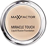 Max Factor Miracle Touch Foundation- Natural