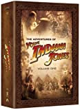 The Adventures Of Young Indiana Jones Vol.1 [DVD] [Import]