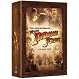 The Adventures of Young Indiana Jones: Vol. 1 (12 Discs)by Sean Patrick Flanery