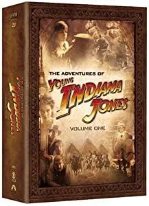 The Adventures of Young Indiana Jones, Volume One - The Early Years