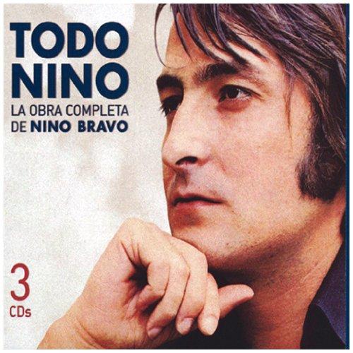 Nino Bravo - La Obra Completa - Zortam Music