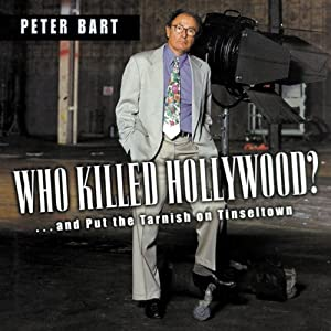 Who Killed Hollywood? Audiobook