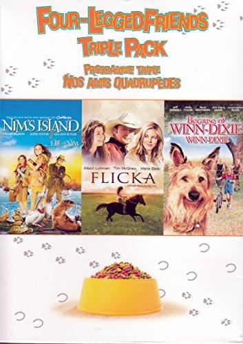 nims-island-flicka-because-of-winn-dixie-four-legged-friends-triple-pack