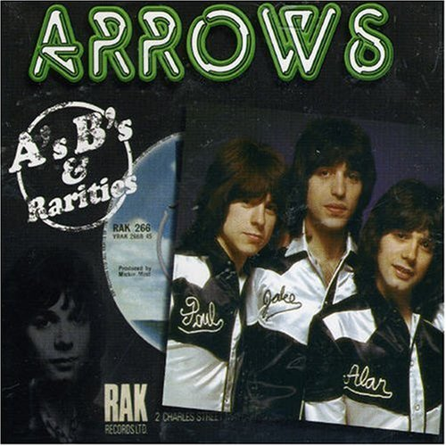 The Arrows - A