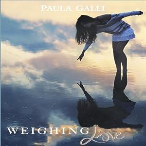Weighing Love Audiobook