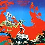The Magician's Birthday By Uriah Heep (2001-03-19)