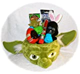 Star Wars Fun Filled Jumbo Pail Gift Set Great As an Easter Basket