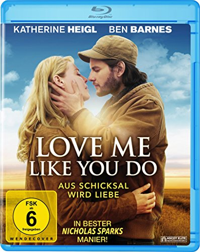 Love me like you do BD