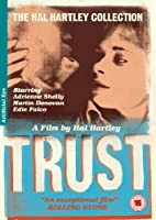 Trust [DVD] [1990]