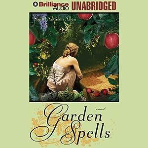 Garden Spells Audiobook