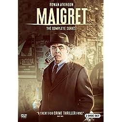 Maigret: Complete Series