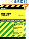Biology (Cliffs AP) 2nd Edition