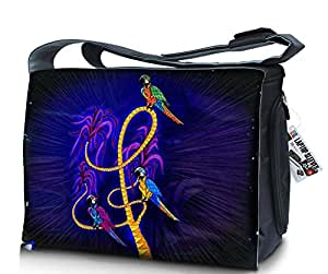 Carry Case / Cover / Laptop Bag / Messenger Bag for Laptop / Notebook PCs and MacBook 15M155559320