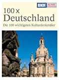 img - for 100 x Deutschland book / textbook / text book