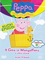 Peppa Pig - Il Giro In Mongolfiera
