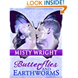 Butterflies Earthworms Suspense Romance ebook