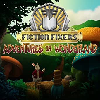 fiction fixers alice in wonderland free download