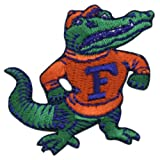 NCAA Florida Gators Albert Logo Embroidered Stick On Patch at Amazon.com