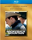 echange, troc Brokeback Mountain [Blu-ray]
