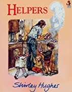 Helpers (Red Fox Picture Books) by Shirley…