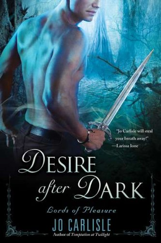 Image of Desire After Dark: Lords of Pleasure