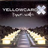 img - for PAPER WALLS [anti-American] by YELLOWCARD [Korean Imported] (2007) book / textbook / text book