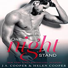 One Night Stand (       UNABRIDGED) by Helen Cooper Narrated by M. Capehart