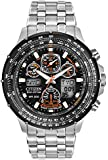 Citizen Men's Eco-Drive Skyhawk A-T Watch JY0000-53E