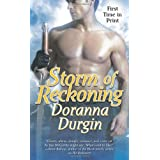 Storm of Reckoningby Doranna Durgin
