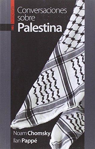 CONVERSACIONES SOBRE PALESTINA (GEBARA)