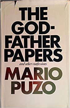 the godfather book essay Essay the godfather directed by francis ford coppola based on mario puzo's novel the godfather was based in the late 1940's in new this book is titled the.