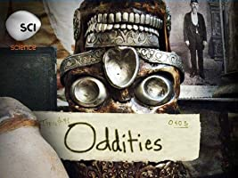 Oddities Season 5 [HD]