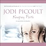 Keeping Faith | Jodi Picoult