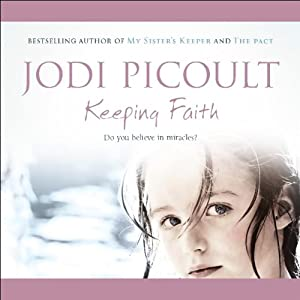 Keeping Faith Audiobook