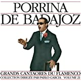 Grands Cantaores du Flamenco Vol.21