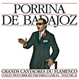 Masters of Flamenco Vol.21