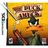 Looney Tunes: Duck Amuck - Nintendo DS
