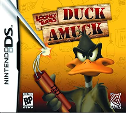 Looney Tunes Duck Amuck