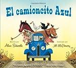 El camioncito Azul (Little Blue Truck...